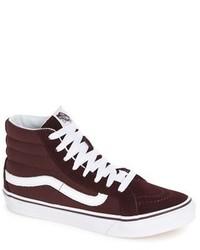Vans Sk8 Hi Slim High Top Sneaker