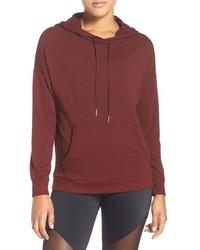 Onzie cutout back hoodie medium 877119