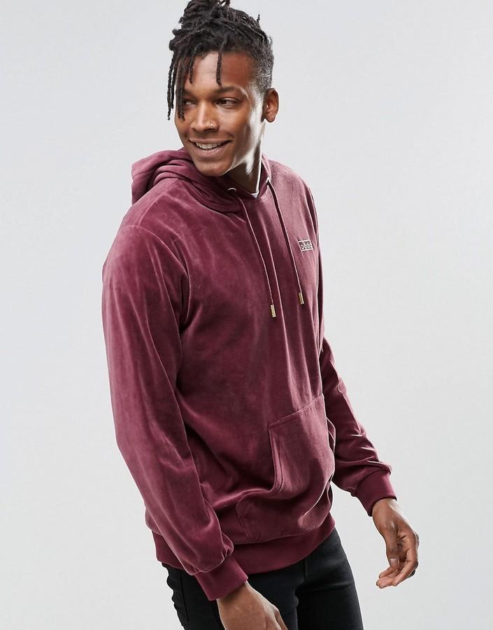 adidas hoodie asos
