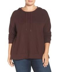 Plus size hoodie medium 817098