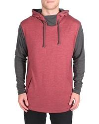Restore colorblock hoodie medium 6465043