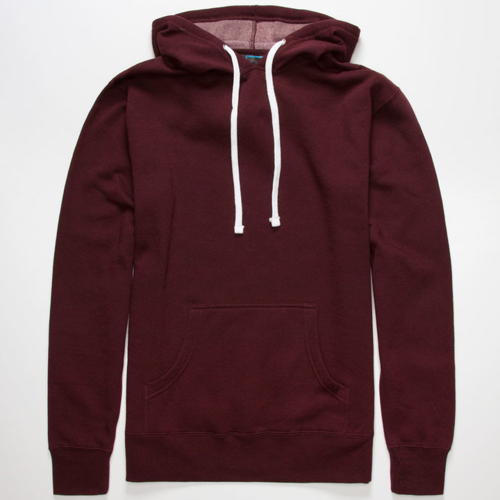 Standard Supply Slim Fit Pullover Hoodie | Where to buy & how to wear