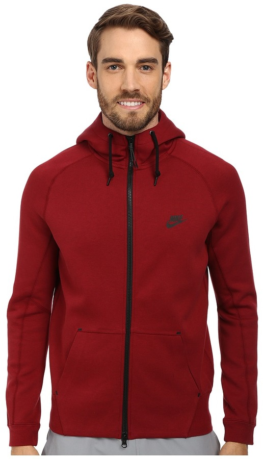 Nike Tech Fleece Aw77 10 Full Zip Hoodie | Where to buy & how to wear