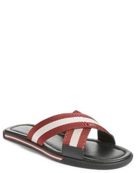 Bally Bonks Slide Sandal