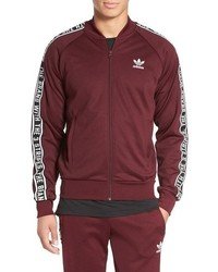 adidas Originals Essentials Superstar Track Jacket