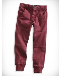 Little Boy Jogger Jeans