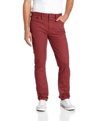 Dickies Skinny Fit Stretch Twill Jean