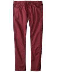 Dickies Slim Skinny Fit Flex 5 Pocket Pant