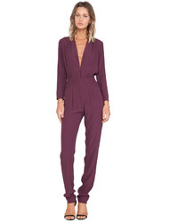 0539c0ea3a7 ... Twelfth Street By Cynthia Vincent Zip Front Jumpsuit