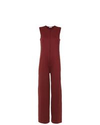 Mara Mac Zipped Jumpsuit