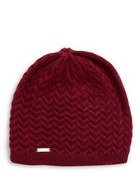 Calvin Klein Cable Knit Beanie