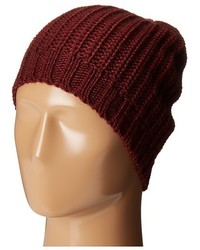 San Diego Hat Company Knh3429 Solid Knit Rib Beanie With Ribbed Opening Beanies