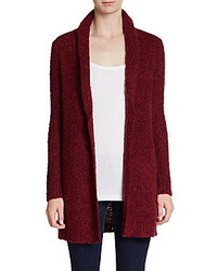 Boucle cardigan medium 116372