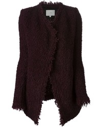 Campbell loop knit cardigan medium 332729