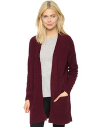 Ryder long cardigan medium 321978