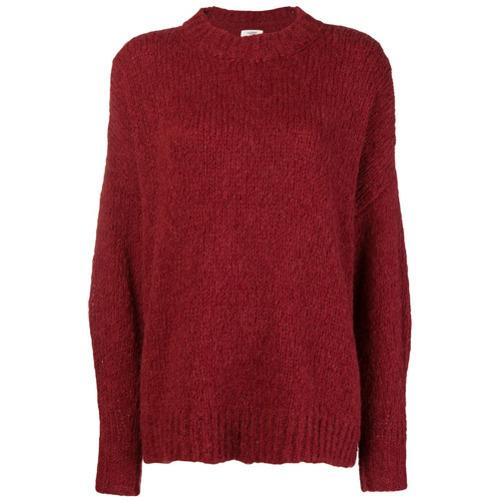 3caca5c70c6 $166, Isabel Marant Etoile Isabel Marant Toile Sayers Knit Jumper