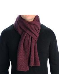 Cole Haan Cole Hann Knit Wool Scarf