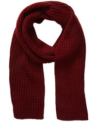 Forever 21 Moss Stitch Scarf