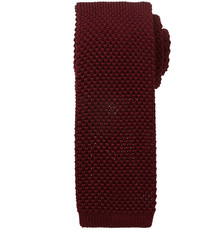 21men 21 Textured Knit Neck Tie