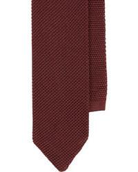 Rag and Bone Rag Bone Classic Knit Tie