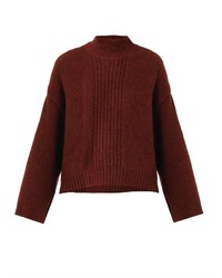 3.1 Phillip Lim High Neck Sweater