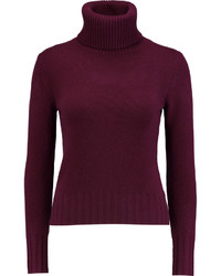 Npeal Cashmere Cashmere Turtleneck Sweater