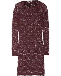 Etoile Isabel Marant Toile Isabel Marant Yucca Stretch Lace Dress