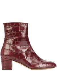 Altuzarra Callie Ankle Boots