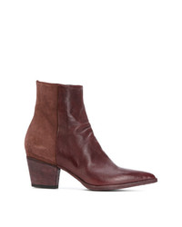 Officine Creative Audrey Boots