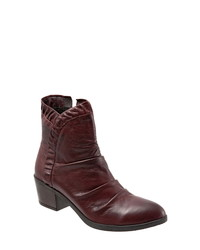 BUENO Connie Slouch Bootie