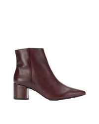 Högl Hogl Pointed Ankle Boots