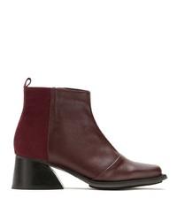 Mara Mac Leather Ankle Boot
