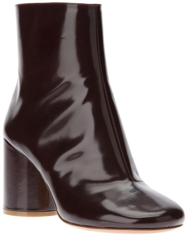 Maison Martin Margiela Ankle Boot