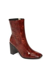 Jagga R Square Toe Boot