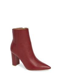 MARC FISHER LTD Ulani Pointy Toe Bootie