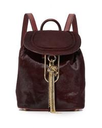 Diane von Furstenberg Love Power Mini Backpack