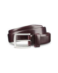 Allen Edmonds Midland Ave Leather Belt