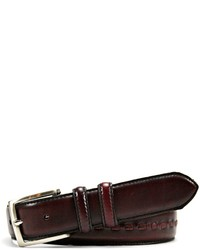 Soft Collection By Bill Lavin Two Tone Belt
