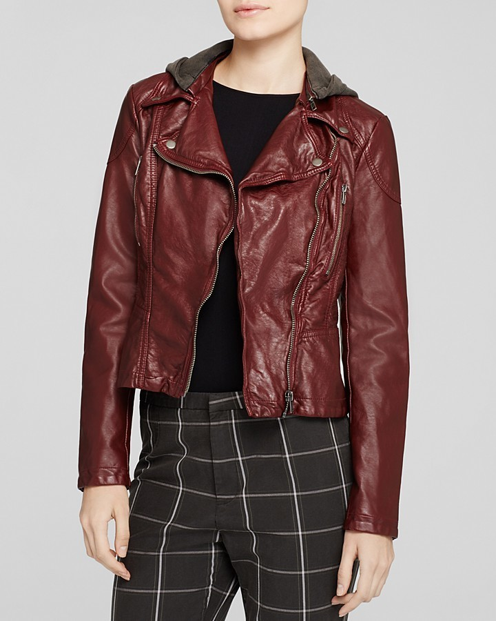 complete in specifications exclusive deals undefeated x $168, Free People Faux Leather Moto Jacket
