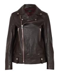 Joseph Ryder Leather Biker Jacket