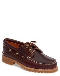 Timberland Zapatos Del Barco 3 Oculares qOPxf