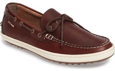 Cole Haan Pinch Roadtrip Boat Shoe