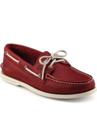 Sperry Top Sider Gold Cup Leather Boat Shoes | Where to buy & how ...
