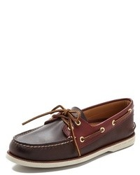 Sperry Top Sider Gold Cup Boat Shoes