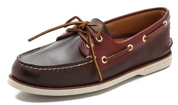 Sperry Top Sider Gold Cup Boat Shoes | Where to buy & how to wear