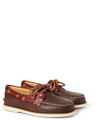 Sperry Top Sider Gold Cup Leather Boat Shoes
