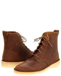 Clarks Desert Mali Boot Lace Up Boots