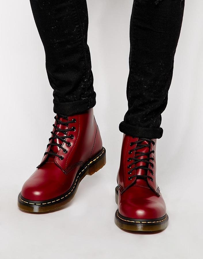 ... Dr. Martens Dr Martens Original 8 Eye Boots ... fe6c810f03c7