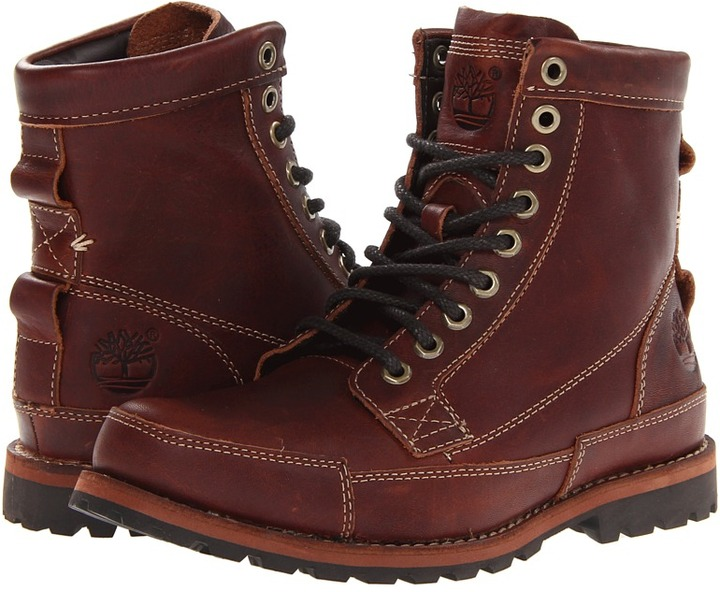 Timberland Earthkeepers Pelle Originale Robusto fx4Oy