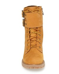 Timberland Earthkeepers Waterproof Double Strap Boot